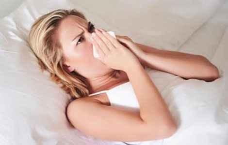 Как вылечить простуду при беременности, профилактика