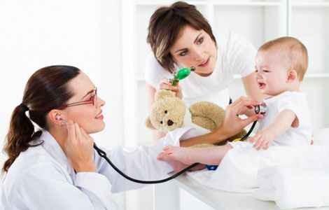 Рвота и срыгивание у ребенка что делать