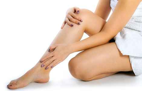 Лечение народными средствами опухоли ног