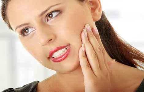 Как избавится от зубной боли