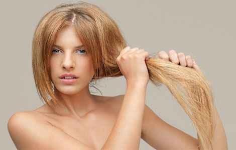 Что делать с сухими и ломкими волосами в домашних условиях