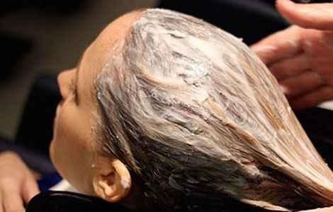 Сметана для роста и лечения волос
