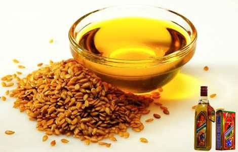 Льняное масло инструкция и противопоказания