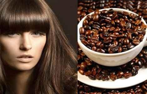 Маска для волос с какао