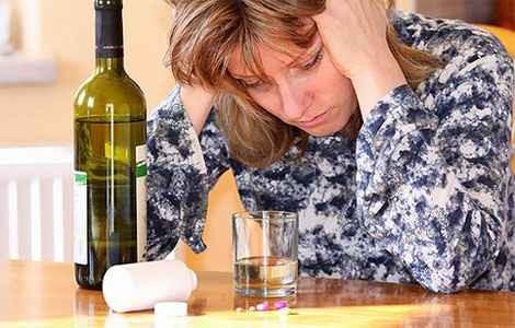 Что делать если после пьянки болит голова