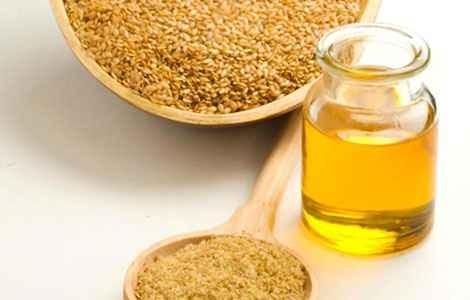 Как принимать льняное масло