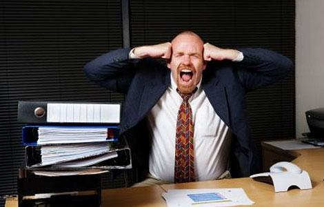Как снять стресс и научиться расслабляться