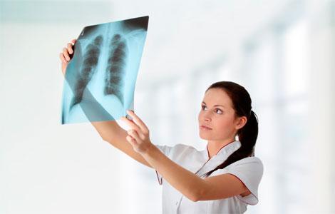 Чем опасна флюорография при беременности