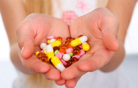 Как употреблять антибиотики
