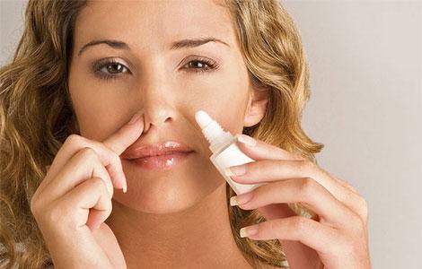Какие капли лучше для носа при насморке