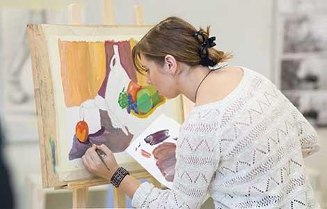 Особенности курсов по рисованию в школе «Найди себя»