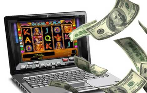 Как начать играть в автоматы Вулкан на деньги