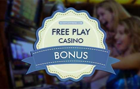Все об FreePlay и азартных играх