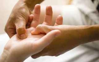 Почему затекают руки во время сна