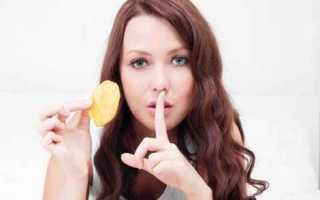 Как довести себя до анорексии, симптомы и лечение