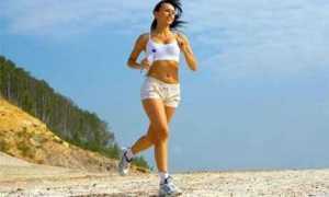 Сколько надо бегать чтобы похудеть