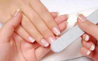 Почему цветут ногти на руках
