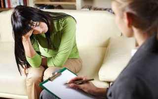 Лечение анорексии в домашних условиях