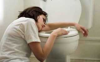 Когда начинается ранний токсикоз у беременных