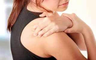 Лечение миозита в домашних условиях народными средствами