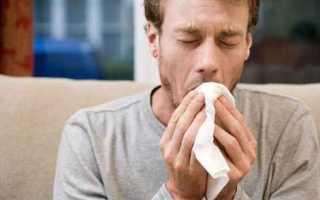 Хронический бронхит симптомы и признаки