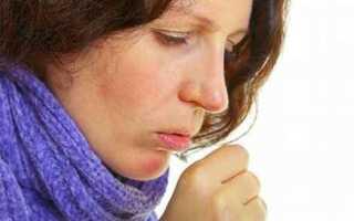 Лечение сухого кашля народными средствами