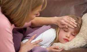 Первая помощь при тепловом ударе у детей, симптомы