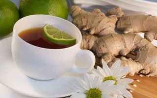 Напиток для похудения из имбиря, как заваривать имбирь