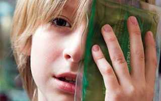 Инородные тела в глазу, ухе, дыхательных путях и пищеводе