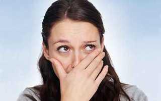 Почему появляются постоянная горечь во рту?