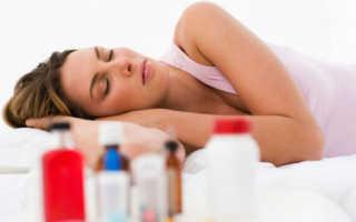Как сделать снотворное в домашних условиях