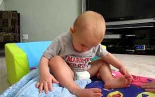 Помощь при неэпилептических судорогах у детей