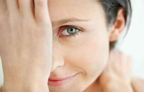 Ячмень, причины и симптомы