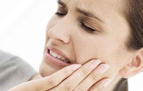 Как лечить зубную боль