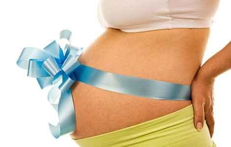 Сахарный диабет во время беременности
