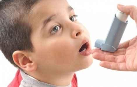 Бронхиальная астма у детей симптомы и купирование приступа