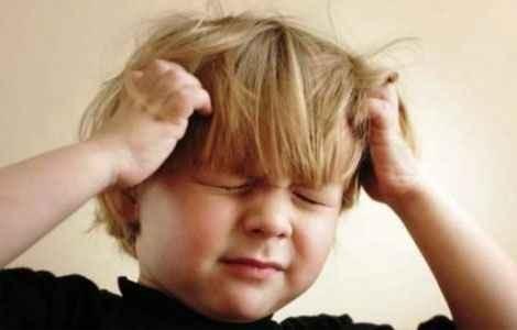 Что делать при головокружении у детей, причины