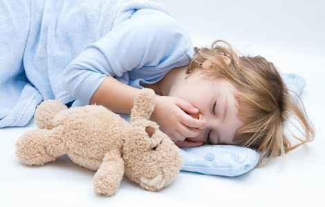 Отравление у ребенка, симптомы