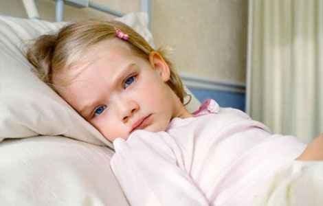 Вирусные гепатиты у детей (диета номер 5)