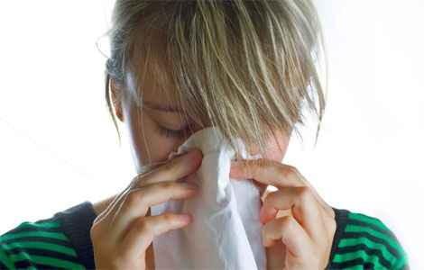 Cпособы лечения гайморита дома