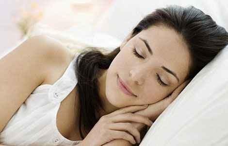 Здоровый сон человека залог здоровья