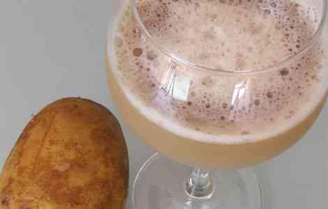 Картофельный сок противопоказания