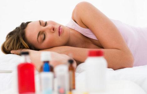 Как сделать сильное снотворное