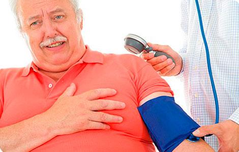 Лечение артериального давления