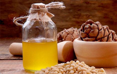 Масло кедра свойства и применение