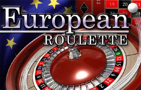 Европейская рулетка онлайн