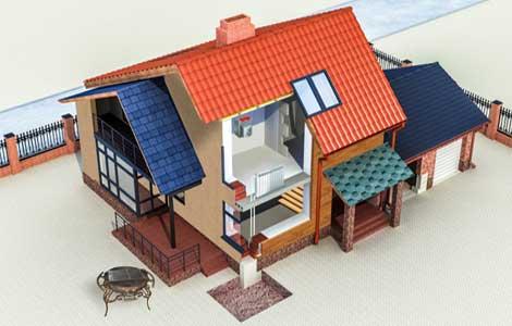 С чего начинать строительство дома