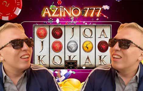 Зеркало Казино Азино 777